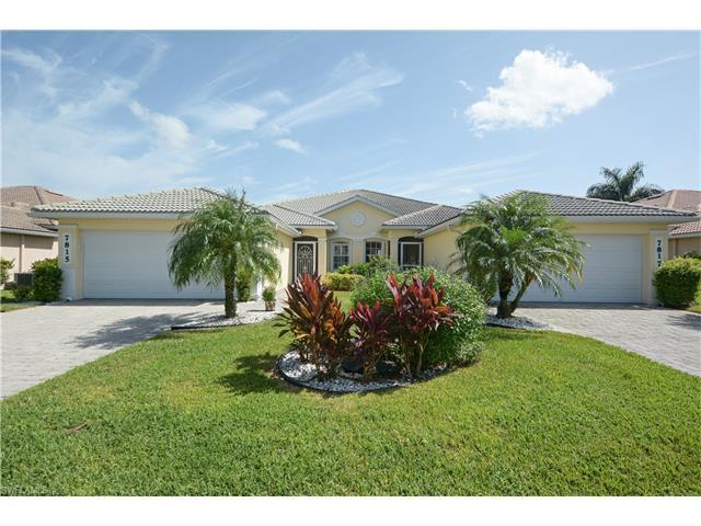 7817 Berkshire Pines Dr, Naples, FL 34104