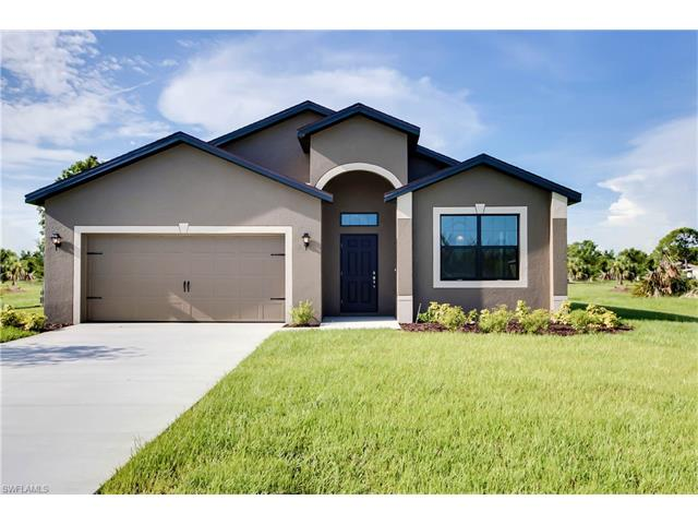 1507 Sw 22nd Pl, Cape Coral, FL 33991
