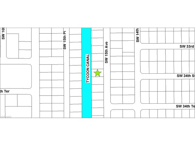 3326 Sw 15th Ave, Cape Coral, FL 33914