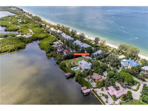 956 S Seas Plantation Rd, Captiva, FL 33924