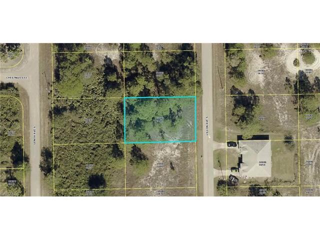 520 Lillon Ave S, Lehigh Acres, FL 33974