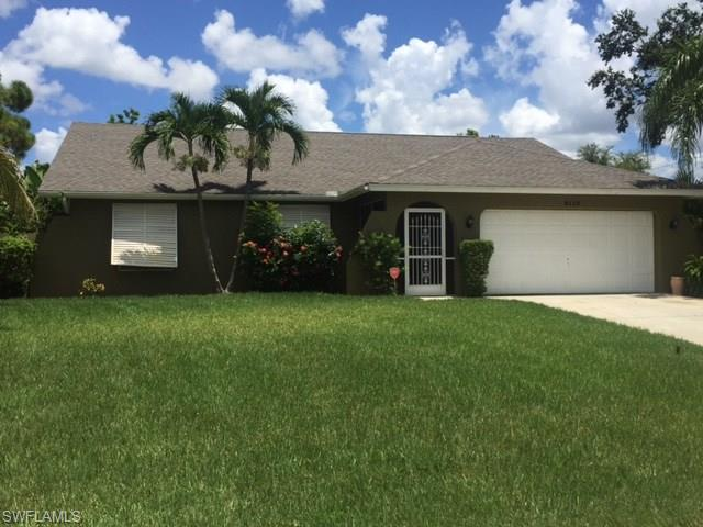 9115 Aster Rd, Fort Myers, FL 33967