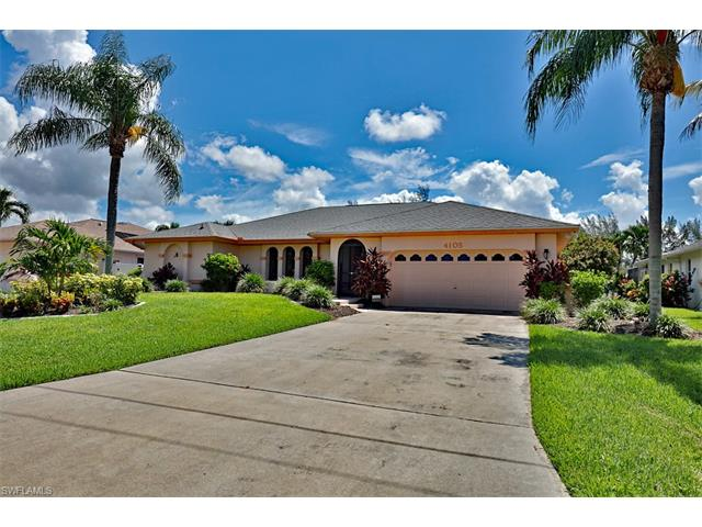 4105 Sw 28th Pl, Cape Coral, FL 33914