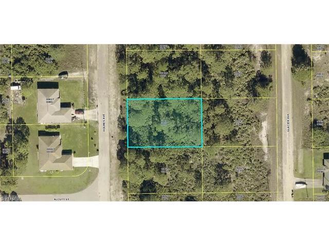 709 Holmes Ave, Lehigh Acres, FL 33974