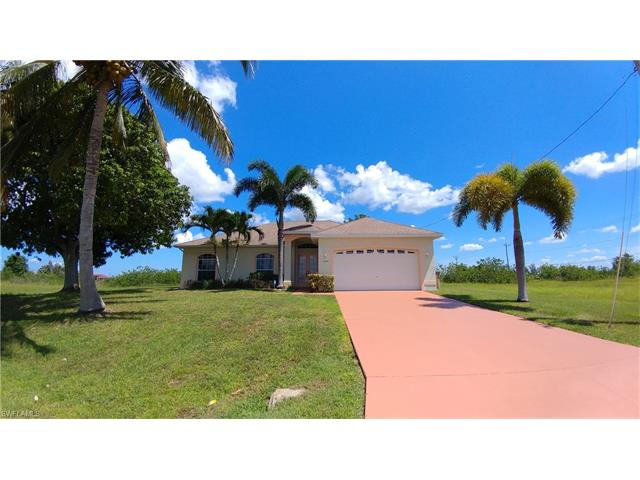 3209 Nw 9th St, Cape Coral, FL 33993