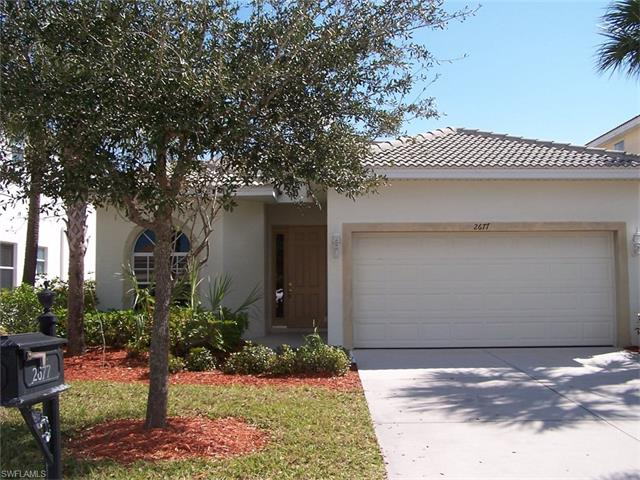 2677 Blue Cypress Lake Ct, Cape Coral, FL 33909