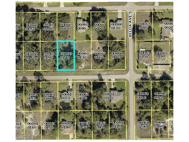 3806 38th St Sw, Lehigh Acres, FL 33976