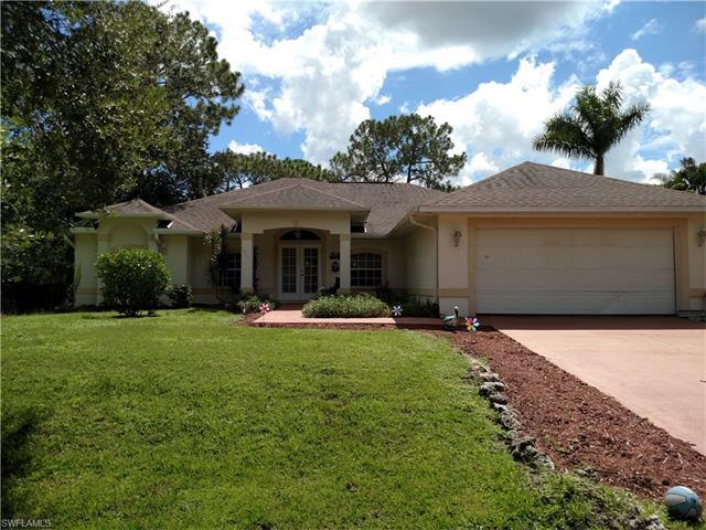 2321 Webster Rd, Alva, FL 33920