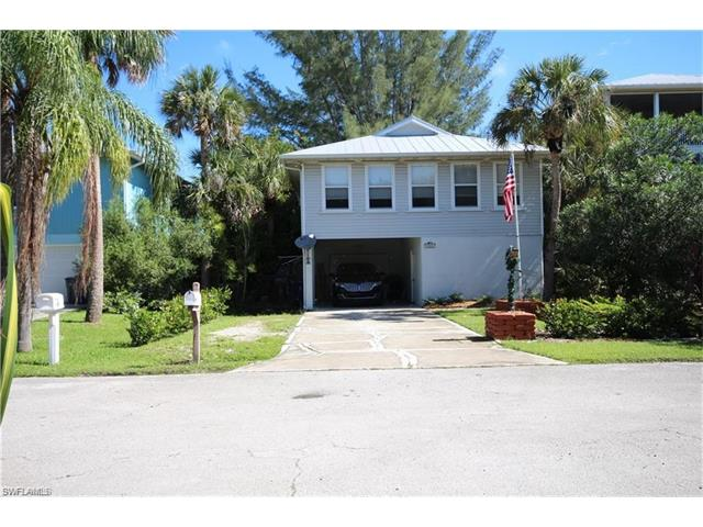 5363 Palmetto St, Fort Myers Beach, FL 33931