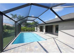 2533 Sw 25th Ave, Cape Coral, FL 33914