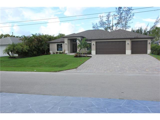 4626 Sw 20th Pl, Cape Coral, FL 33914