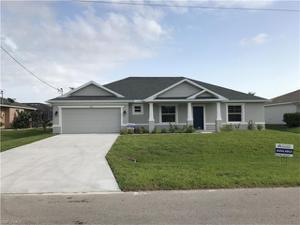 1624 Sw 13th St, Cape Coral, FL 33991