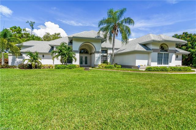 20321 Wildcat Run Dr, Estero, FL 33928