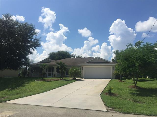 1220 Bayou St, Lehigh Acres, FL 33974