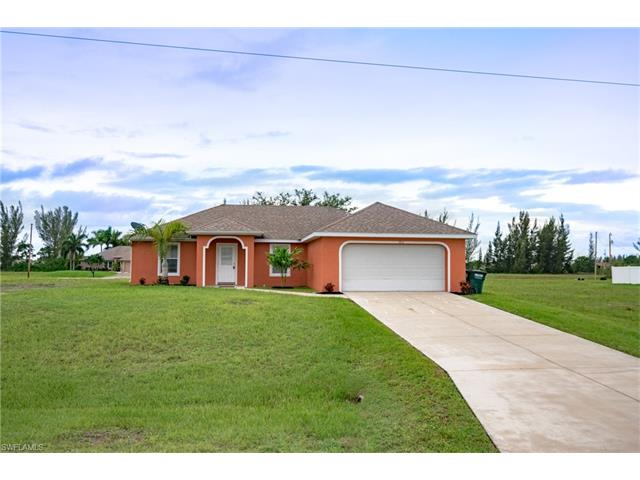 1810 Nw 21st Ter, Cape Coral, FL 33993