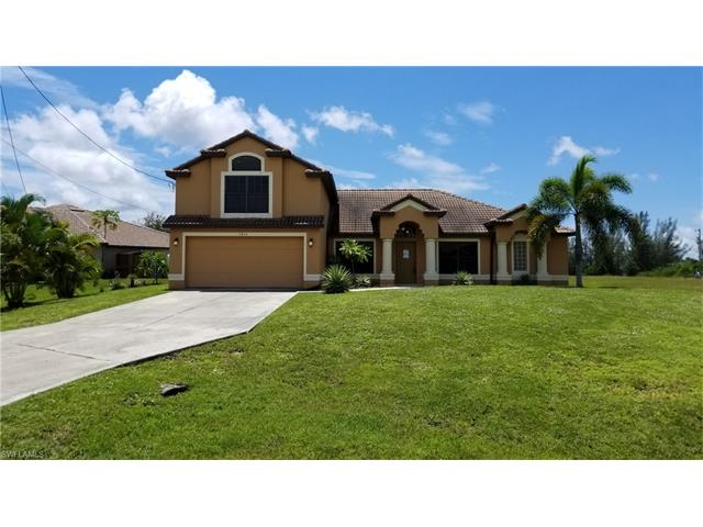 3814 Nw 5th Ter, Cape Coral, FL 33993