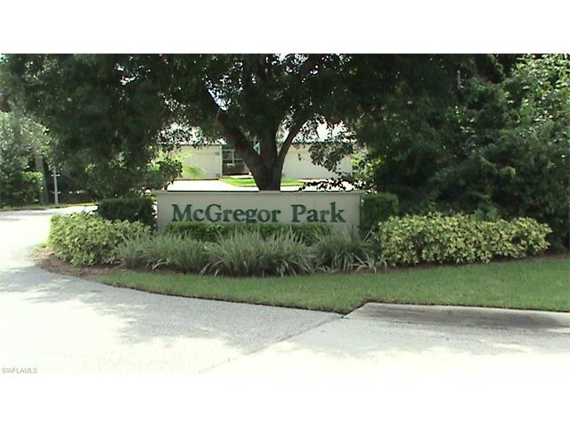 1001 Mcgregor Park Cir, Fort Myers, FL 33908