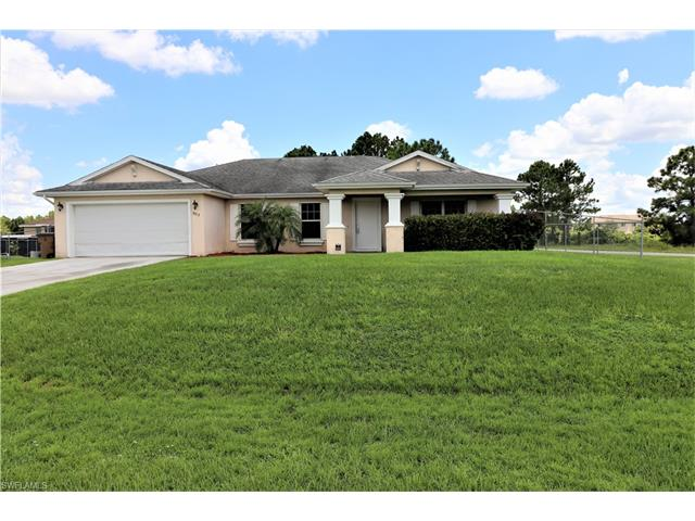 1113 Graystone Ave, Lehigh Acres, FL 33974