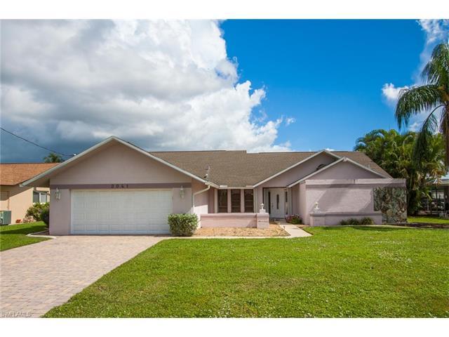 2041 Se 28th St, Cape Coral, FL 33904