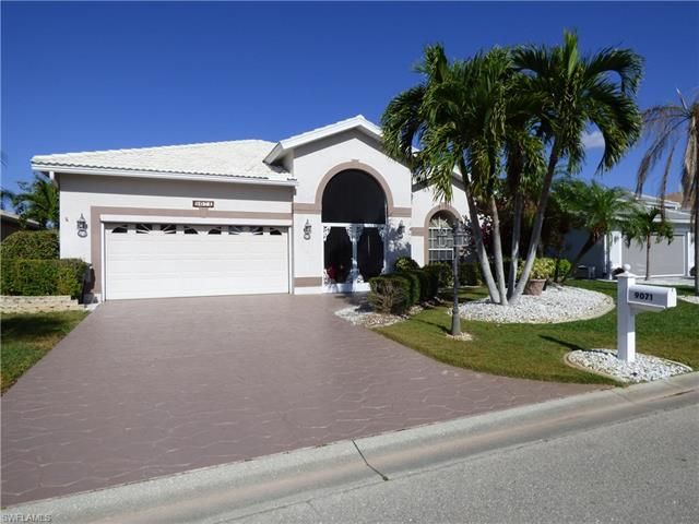 9071 Old Hickory Cir, Fort Myers, FL 33912