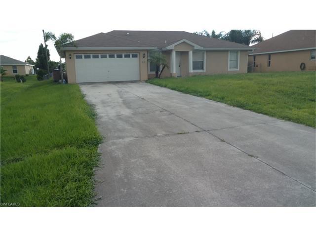 818 Chapel Ave, Lehigh Acres, FL 33971