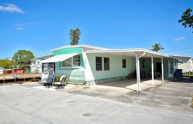 5166 Sandpiper Dr, St. James City, FL 33956