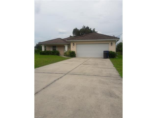 841 Woodridge Cir, Fort Myers, FL 33913