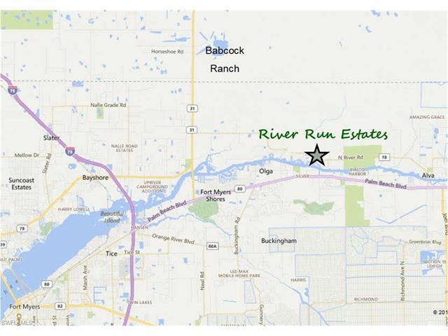 17031 N River Rd, Alva, FL 33920
