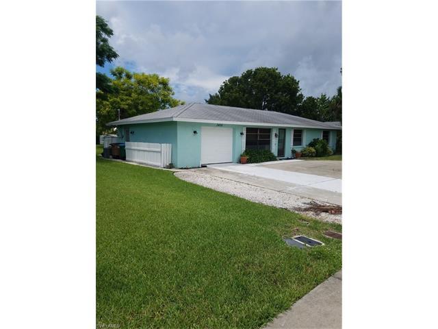 3406 Country Club Blvd, Cape Coral, FL 33904