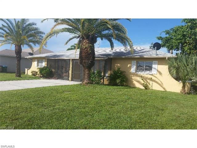 1824 Se Santa Barbara Pl, Cape Coral, FL 33990