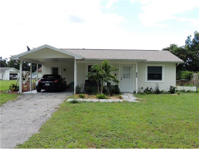 425 Morgan Cir S, Lehigh Acres, FL 33936