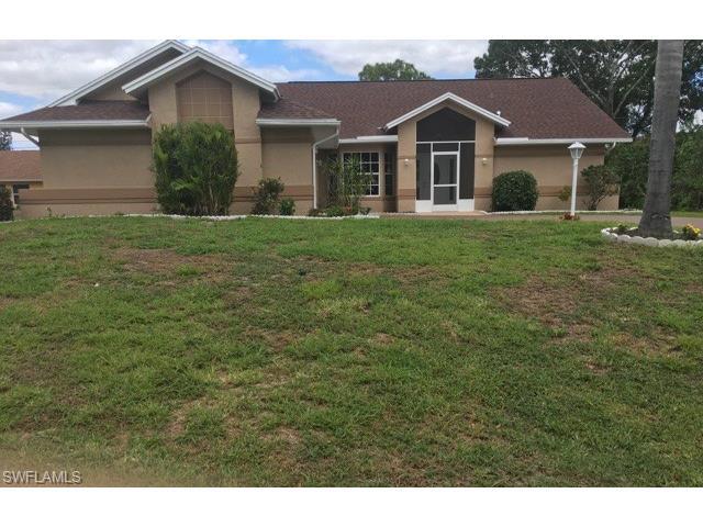 1411 Graham Cir, Lehigh Acres, FL 33936
