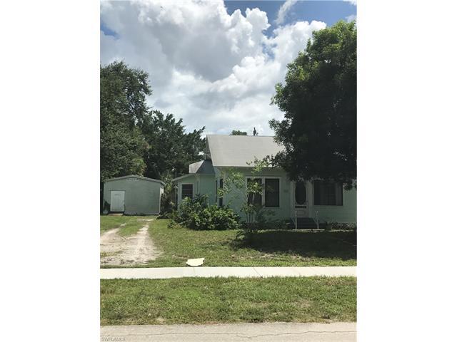 2050 Katherine St, Fort Myers, FL 33901