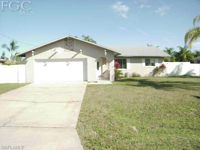 3509 Se 5 Ave, Cape Coral, FL 33904