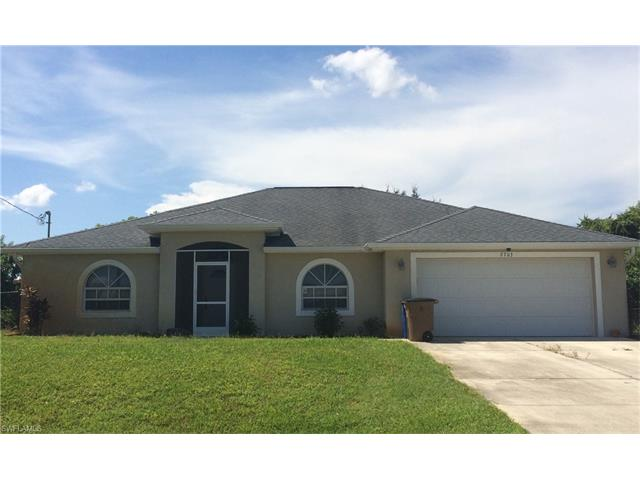 2703 26th St Sw, Lehigh Acres, FL 33976