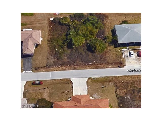 737 Ichabod Ave S, Lehigh Acres, FL 33973