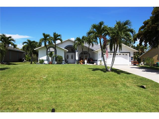 4620 Sw 14th Pl, Cape Coral, FL 33914