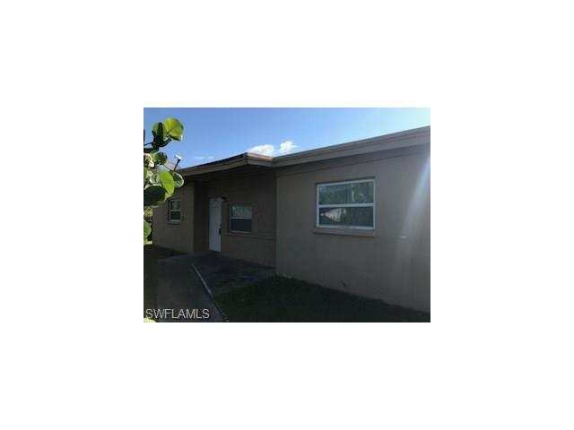 1507 Gardenia Ave, Fort Myers, FL 33916