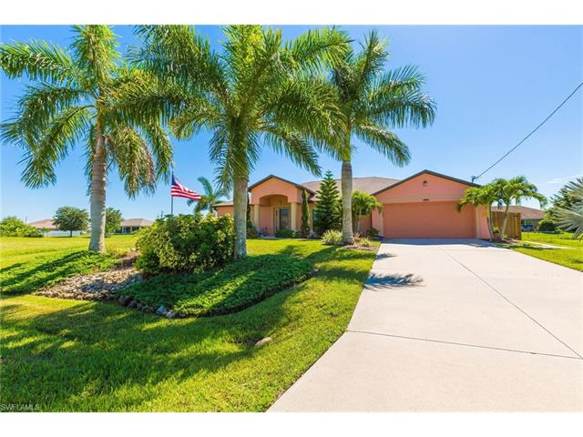 211 Nw 26th Ave, Cape Coral, FL 33993