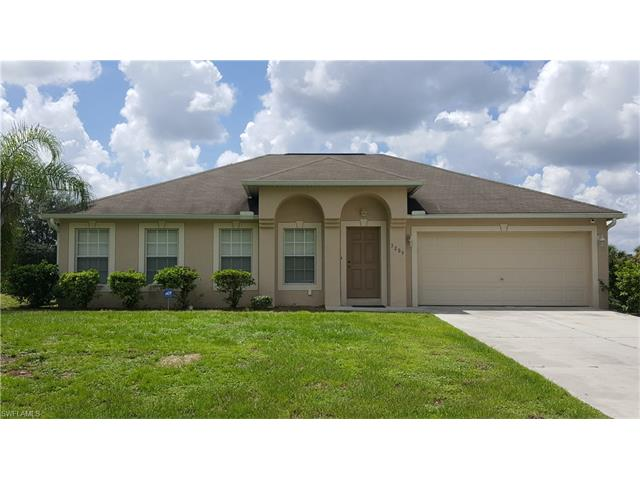 3209 54th St W, Lehigh Acres, FL 33971