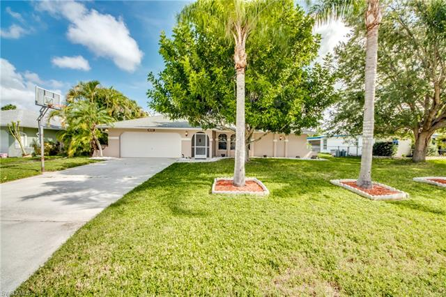 529 Se 34th St, Cape Coral, FL 33904