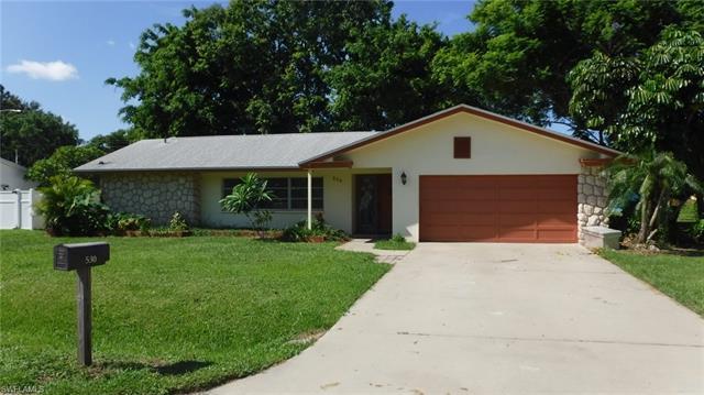 530 Sanford Dr, Fort Myers, FL 33919