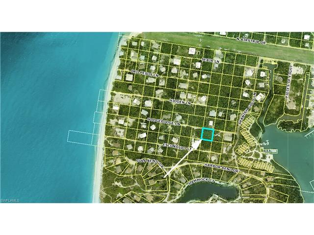 4531 Hodgepodge Ln, Captiva, FL 33924