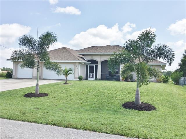 3213 Nw 2nd Pl, Cape Coral, FL 33993