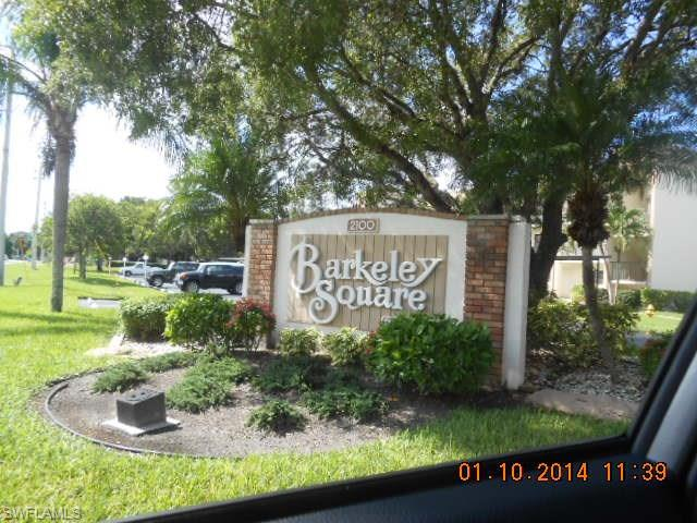 2079 Barkeley Ln 22, Fort Myers, FL 33907