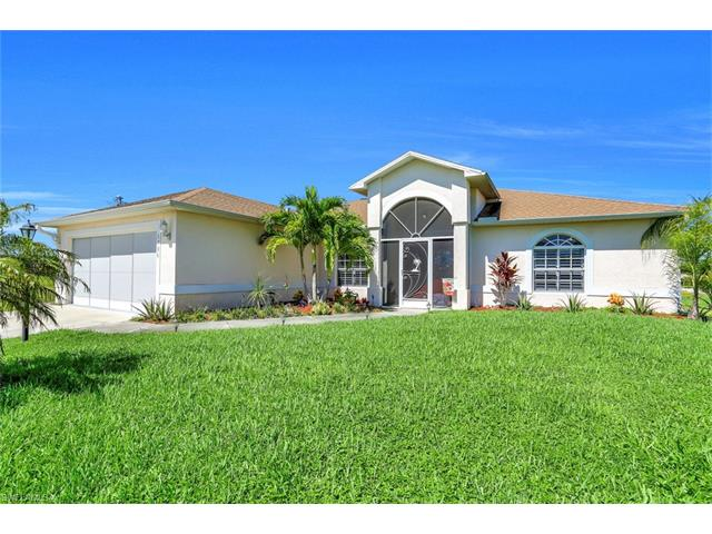 1706 Nw 37th Ave, Cape Coral, FL 33993