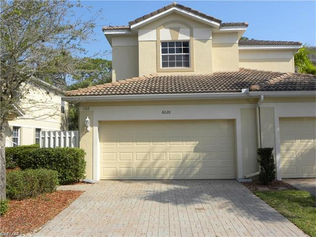 6020 Jonathans Bay Cir 102, Fort Myers, FL 33908