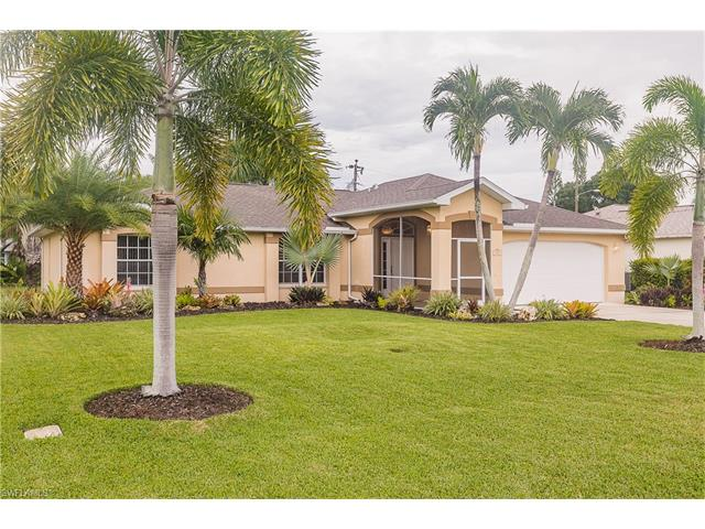 709 Se 35th Ter, Cape Coral, FL 33904