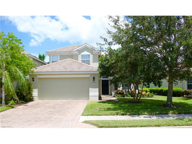 2472 Blackburn Cir, Cape Coral, FL 33991