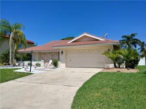 1346 Claret Ct, Fort Myers, FL 33919
